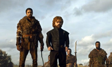 Why the The Spoils of War Might Just Be My Favorite Game of Thrones Episode Yet