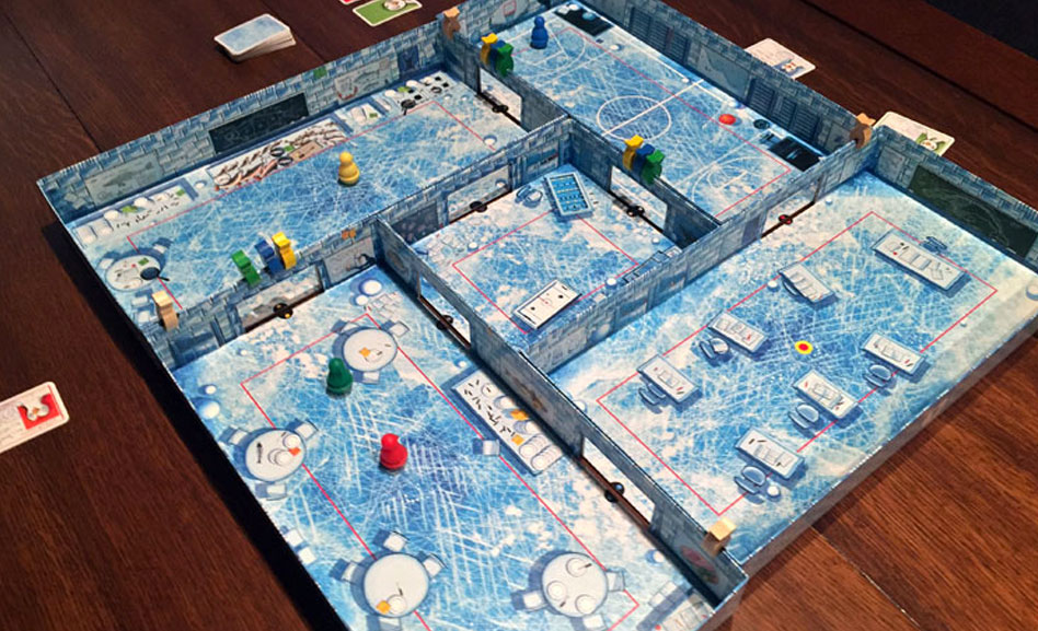Ice Cool – Game of the Week