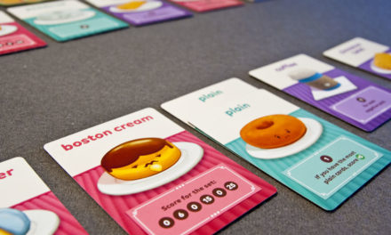 Go Nuts for Donuts – Game of the Week