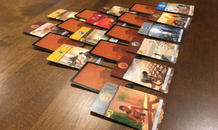 7 Wonders: Duel – Game of the Week
