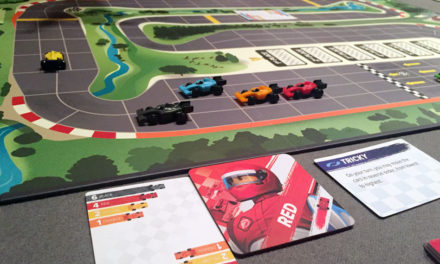 Downforce – Game of the Week