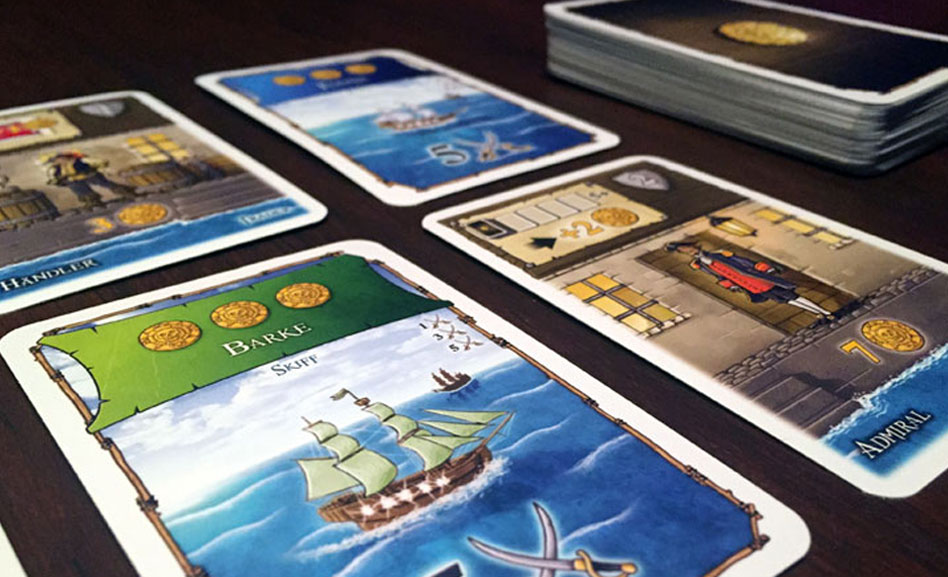 Port Royal – Game of the Week